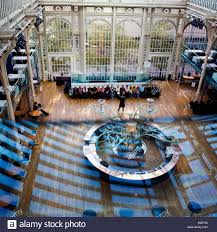 view of the paul hamlyn hall royal opera house covent garden from