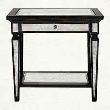 best 25 mirrored end table ideas on pinterest gold end table