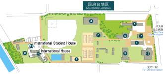Narita Airport Floor Plan International Exchange Center Tokyo Medical And Dental University