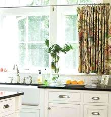 Striped Linen Curtains Red Cafe Curtains Kitchen Curtain Lace Curtains Cafe Curtains Red