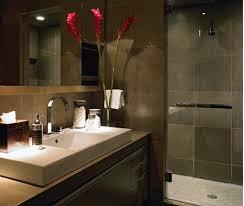 masculine bathroom designs how to design a spa like bathroom oasis masculine bathroom