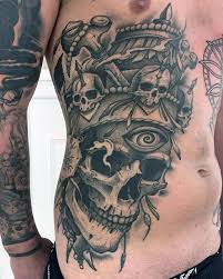 25 unique tattoos for guys badass ideas on pinterest sleeve