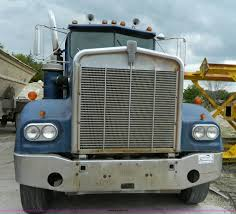 buy used kenworth 1977 kenworth w900a dump truck item j8920 sold june 30