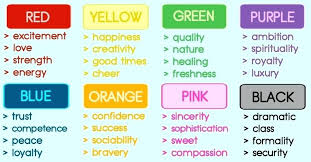 different colors of purple psychological effects of color purple color psychology how different