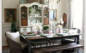 Easter Dining Room Decorating Ideas by Spring Dining Room Before And After Hometalk