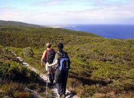 south coast escape 4 or 5 day bibbulmun walking breaks
