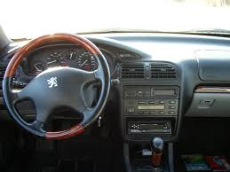 peugeot 407 coupe interior peugeot 406 2606728