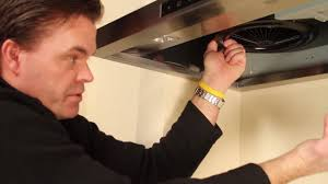 how to replace broan range hood light switch how to clean range hood baffle filters and fans youtube