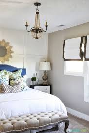 Bedroom Furniture Ring Pulls Guest Bedroom Updated Reveal Life On Virginia Street