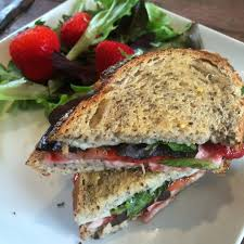 The Best Protein Bars Orlando Dietitian Nutritionist by Strawberry U0026 Mozzarella Grilled Cheese Orlando Dietitian
