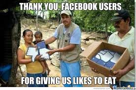 save a life like a facebook status today by kickassia meme center