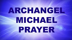 white light protection prayer archangel michael prayer for cleansing protection and shielding