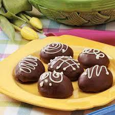 easter marshmallow eggs marshmallow easter eggs recipe taste of home