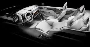 volvo cars debuts concept 26 u2013 an autonomous drive concept volvo