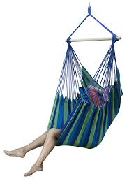amazon com large brazilian hammock chair by hammock sky