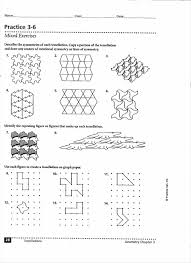 Symmetry Worksheets Home Tessellation With Rhombus Page Printable Tessellation