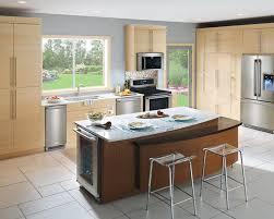 Kitchen Bath Designer Kitchen Kitchen Backsplash Ideas With Maple Cabinets Small