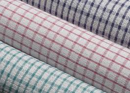 pack wonderdry checked kitchen tea towels absorbent cotton
