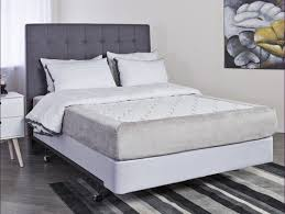 furniture simmons beautyrest classic pocketed coil mattress