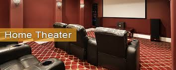 Home Theater Design Pictures Home Theater Installation In Michigan By Rsi Audio Video Security