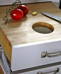 kitchen island cutting board 10 hacks for your kitchen island