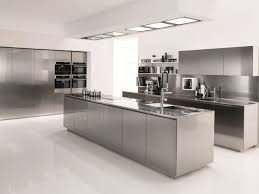 interior of kitchen cabinets kitchen stainless steel kitchen cabinets reference thecritui
