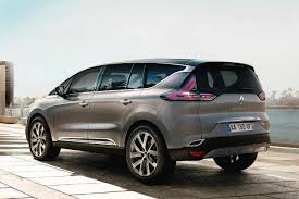 renault paris renault to reveal all new espace at paris motor show motoring