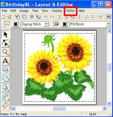 pe design palette 6 embroidery software tutorials embroidery origami