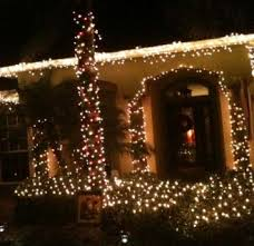 outdoor christmas holiday house lights decoration 23 outstanding