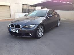 bmw 320i 2007 for sale bmw 3 series 320i 2007 year for sale in nicosia price 13 000