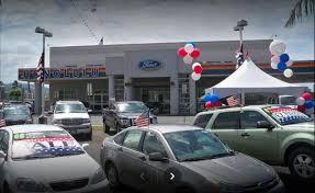 honolulu ford honolulu ford honolulu hi 96817 car dealership and auto