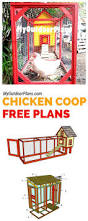 Build Backyard Chicken Coop by The 25 Best Easy Chicken Coop Ideas On Pinterest Diy Chicken