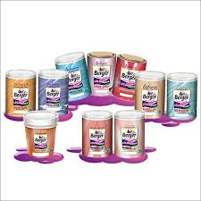 berger paints at rs 130 litre s decorative paint id 12736181788