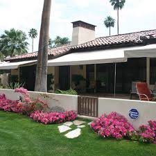 Window Awnings Phoenix Mesa Awning Keeping The Sun At A Safe Distance