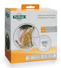 petsafe 917ef staywell manual 4 way locking classic cat flap with