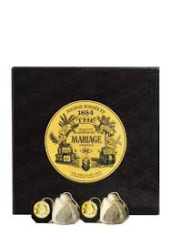 thã mariage frã res the a l opera green tea sachet by mariage freres luckyscent