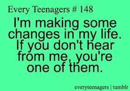 quotes and sayings for teenagers simple quotes