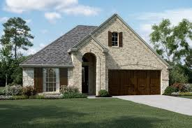 typical house style in texas berkshire new homes in fort worth tx