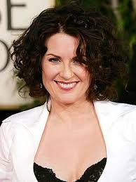 5 cute hairstyles over 40 5 megan mullally hairstyles cute short haircuts red brunette