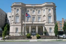 Embassy of cuba in washington d c wikipedia