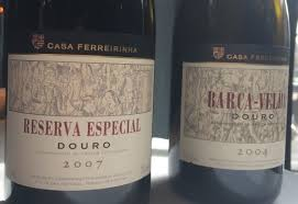 What Is Table Wine Douro Winemaker Luis Sottomayor Excited By Casa Ferreirinha
