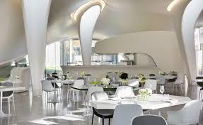 Most Beautiful Interior Design by 7 Restaurants In London With The Most Beautiful Interiors