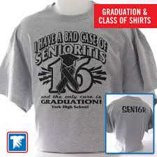 high school senior t shirts end of school year t shirt sales