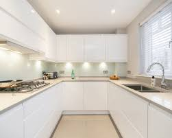 White Modern Kitchen Ideas Stunning 70 White Modern Kitchen Ideas Design Inspiration Of Best
