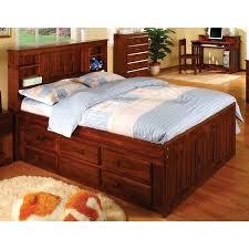 captain bed 1jpg captain bed king size plans shinesquad