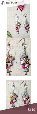 sterling silver earrings sensitive ears 999 silver bunny stud earrings for sensitive ears 909