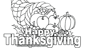 free printable thanksgiving coloring pages turkey color by number a