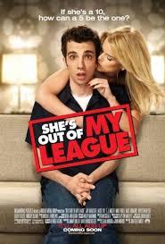 ดูหนังออนไลน์ฟรี She's Out of my League หนุ่มทะเล้นเล่นของสูง