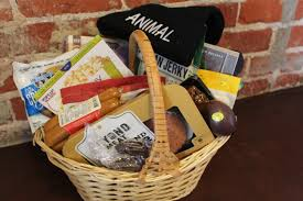 vegetarian gift basket peta tells newly vegetarian to hold on stop wearing