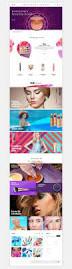 tarte cosmetics e commerce on behance